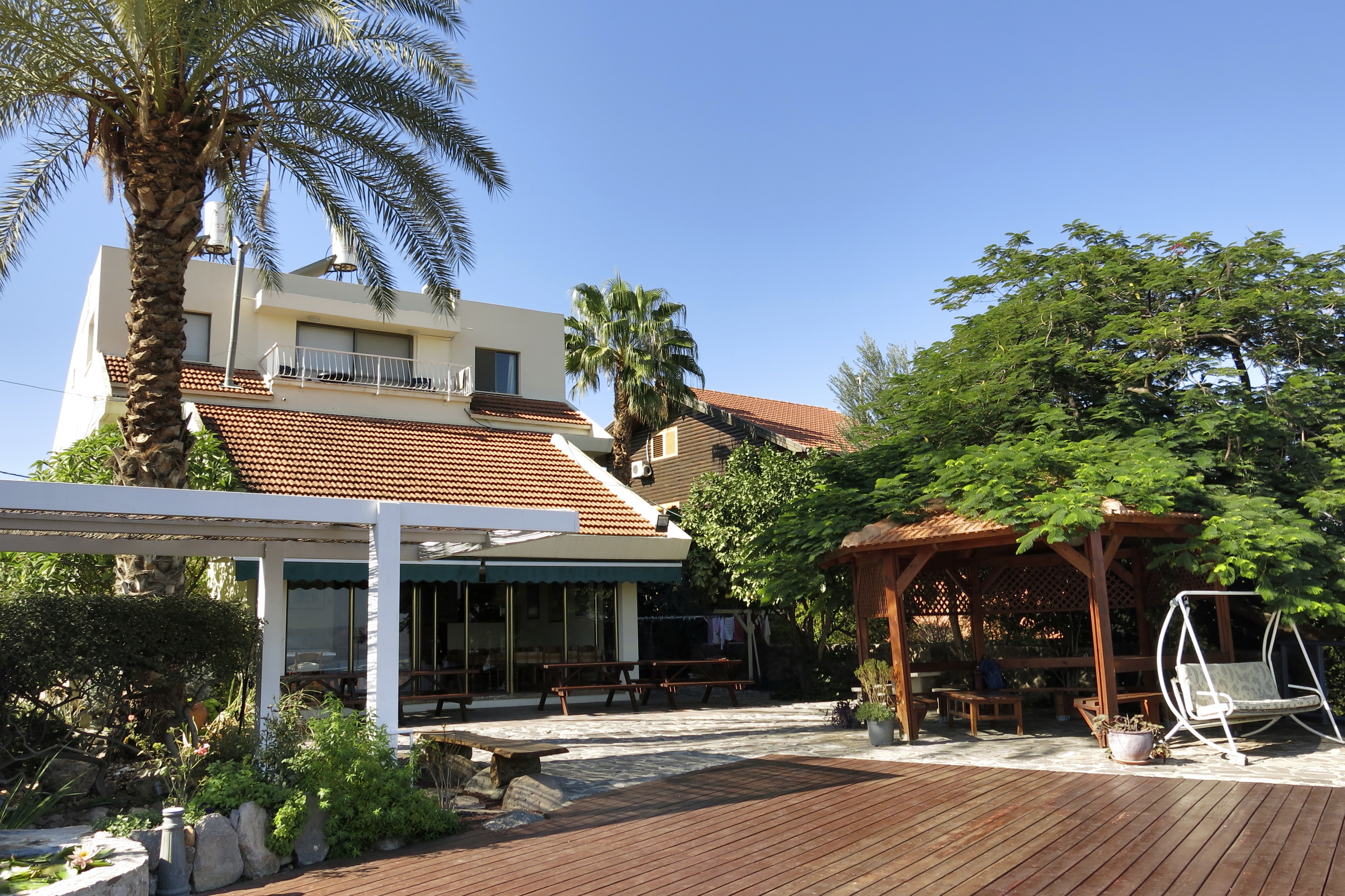 Beit Bracha Guest House, Migdal (the Galilee)