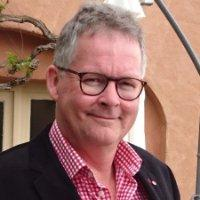 Profile picture for user Garth Gilmour