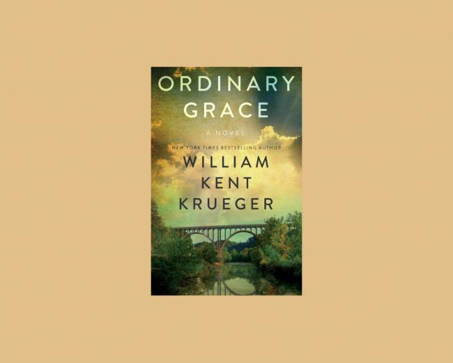 Ordinary Grace cover